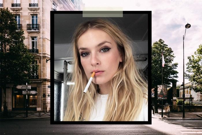 《Emily in Paris》:法國女生真的常吸煙?她們吸的不是尼古丁,是自由!