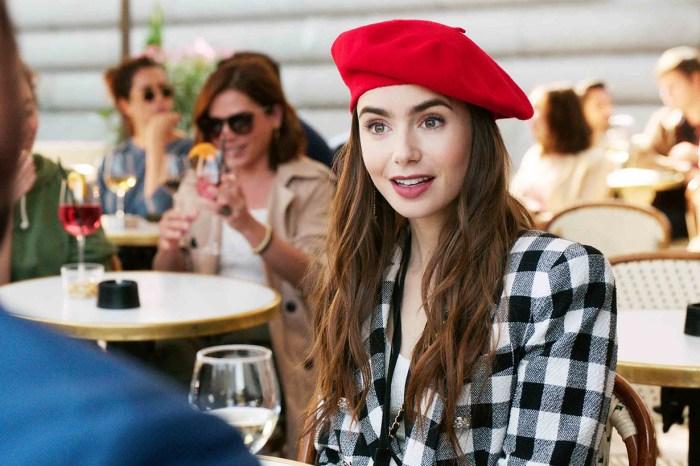 《Emily in Paris》會在 Netflix 上映第二季嗎?一眾演員都已有想法!
