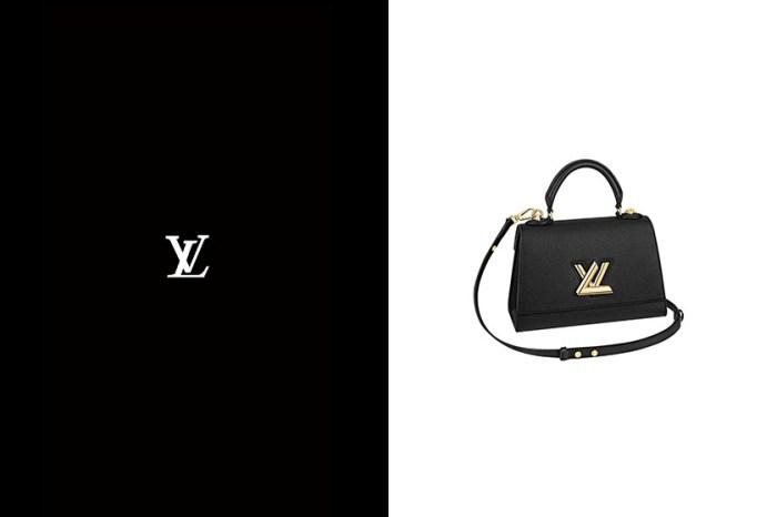 Louis Vuitton 超人氣手袋,升級款式多了一個讓人無法招架的設計!