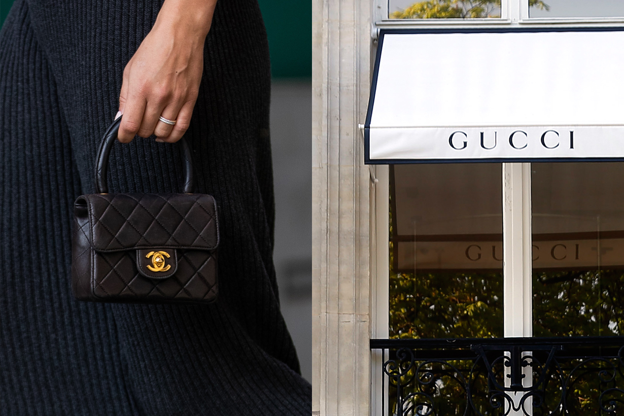 louis vuitton chanel gucci fake replica popular brands which