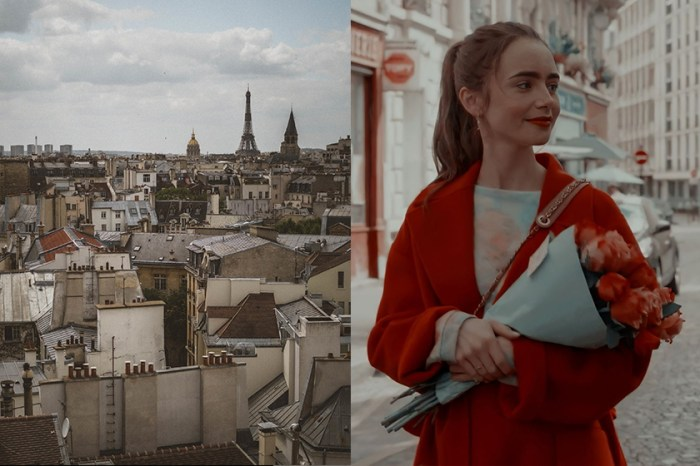 播畢後,巴黎夢醒了:為什麼《Emily in Paris》激起人們討厭?