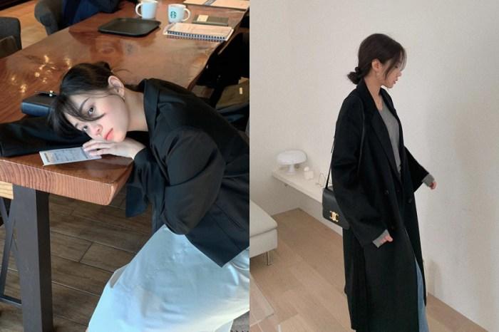 快速又完美:只要 18 秒、3 個步驟,快速綁出韓國女生的隨性低髮髻!