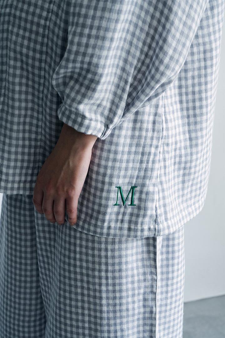 Greenome Japanese Store Maternity Pajama