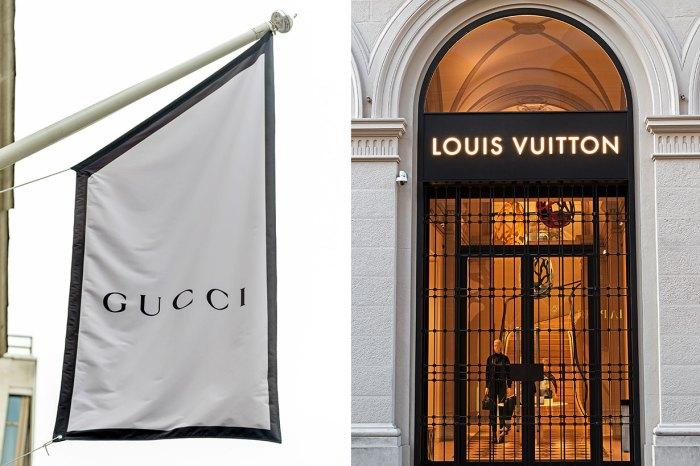 最有價值時尚奢侈品牌:Gucci 與 Louis Vuitton 之爭!上榜的還有哪些品牌?