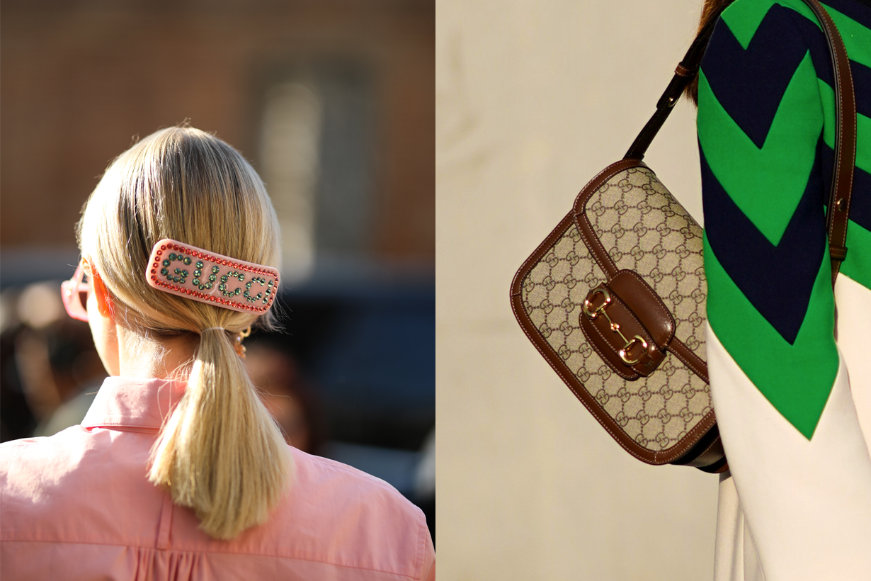 kering gucci only luxury decline alessandro michele