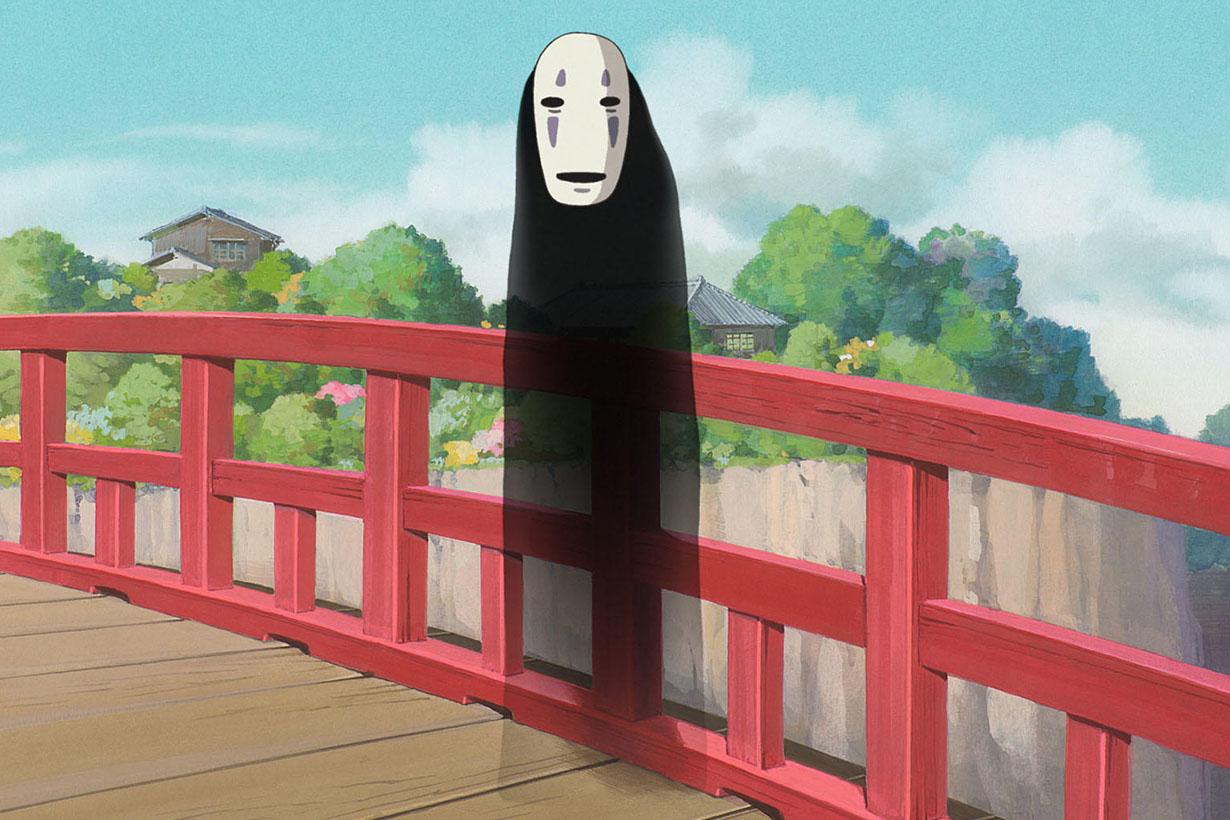 hayao miyazaki new ghibli museum signboard sketch YouTube video