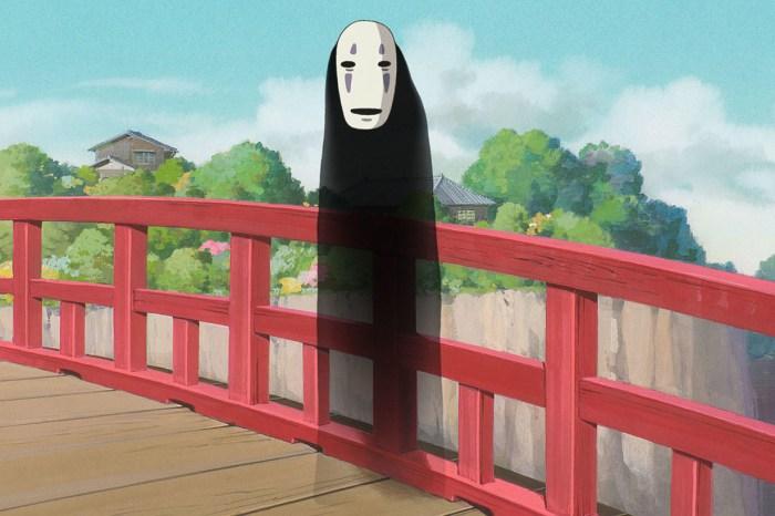 絕密片段釋出:除了宮崎駿的工作日常,還能看到他可愛的工作服!