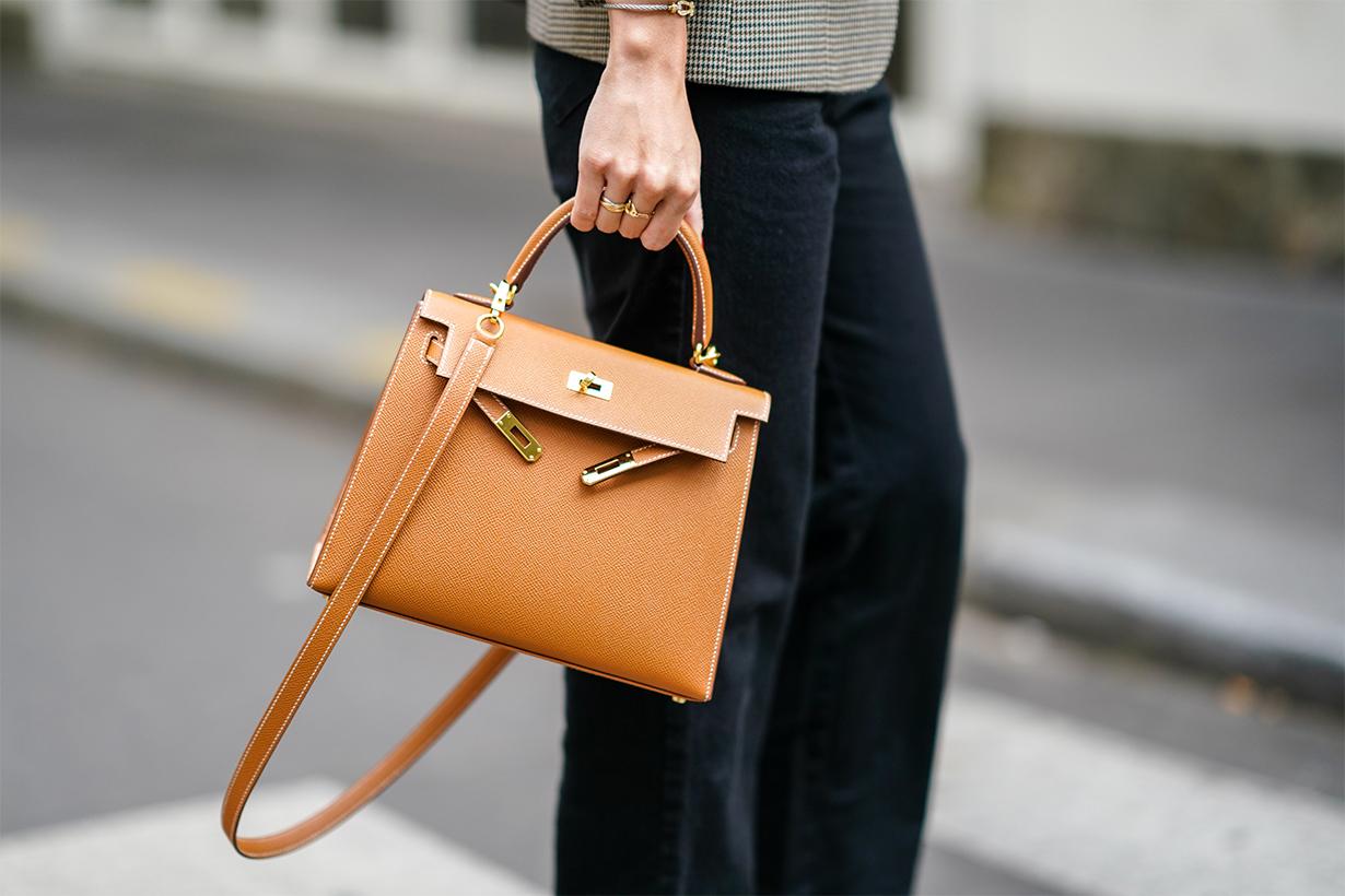 Hermès Sales Rebound with 7% Growth in Third Quarter