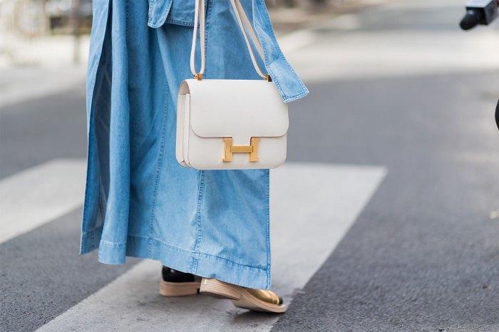 Hermès 決定增加網店貨品供應!Birkin Bag 也會在貨架上嗎?