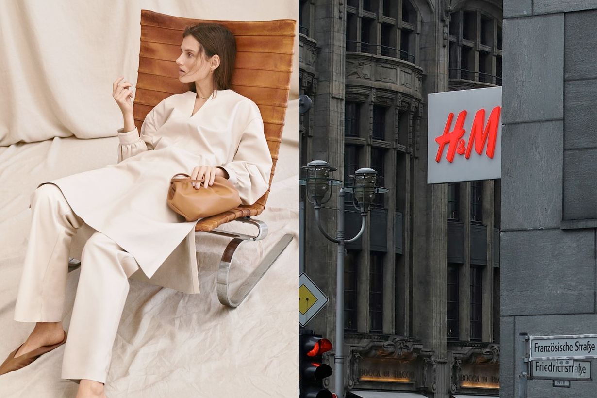 H&M close stores 250 2021 covid-19 reason