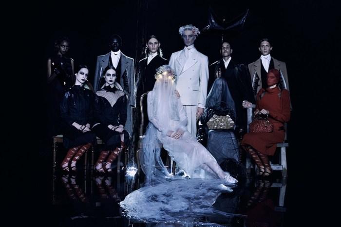 #PFW:無分性別的時髦舞台,揭開神秘面紗之下的 Maison Margiela 2021 春夏系列!