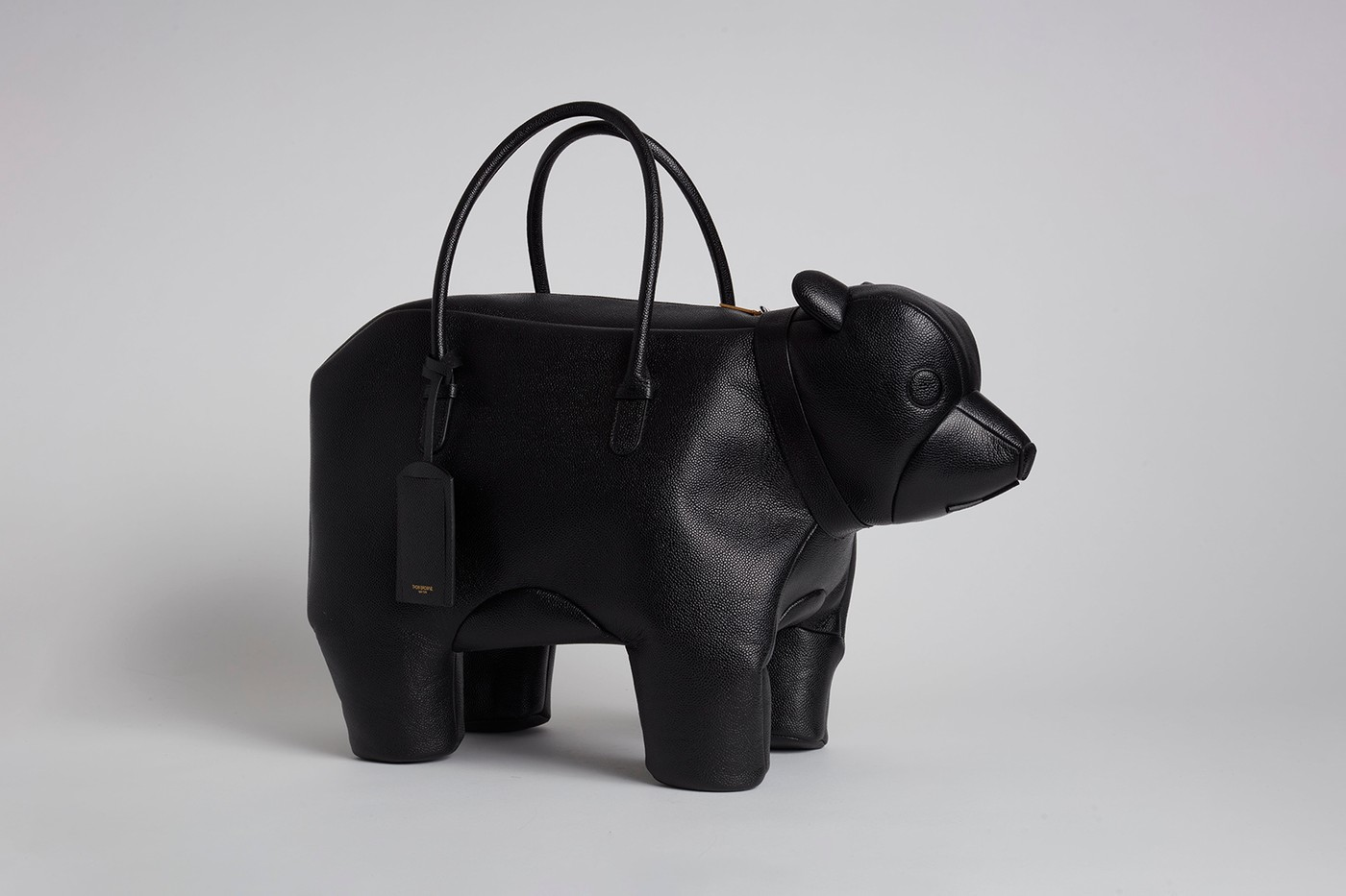 thom browne animal bag collection release 2020