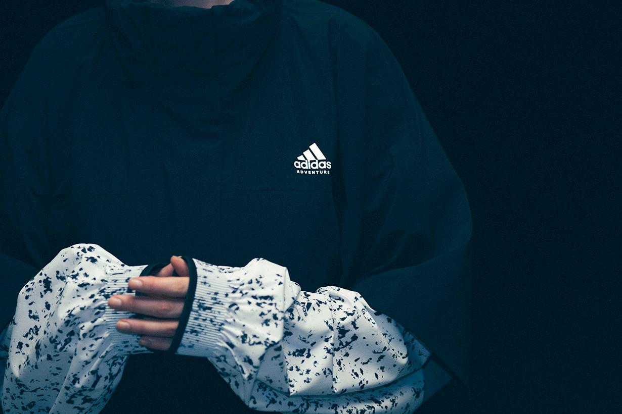 adidas HYKE 2020 FW when release