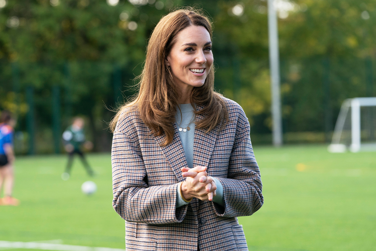 Kate Middleton Duchess of Cambridge National History Museum Celebrities Skincare Tips Makeup Tips Facial Oil