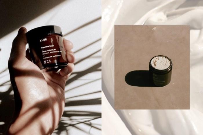 敷泥膜最怕皮膚乾燥繃緊?不妨試試這一瓶小眾出品!