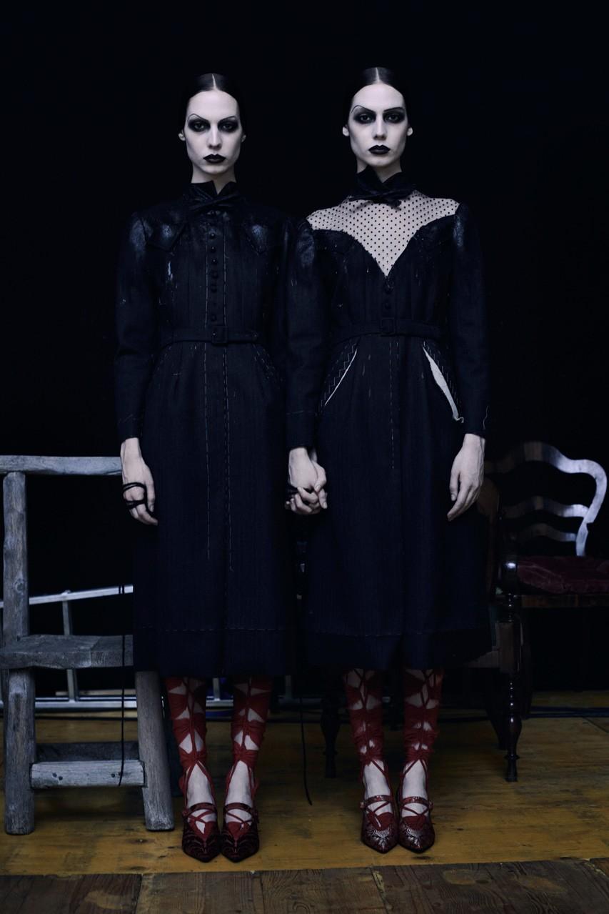 PFW Maison Margiela 2021 SS Paris Fashion Week