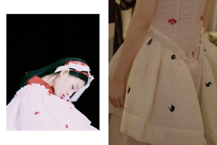 公認韓國近年最紅:你不一定聽過 MINJUKIM,卻肯定看過她的設計!
