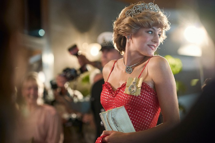 《The Crown》第五季:繼 Emma Corrin 後,下一任戴妃將由近期大熱的她出演!