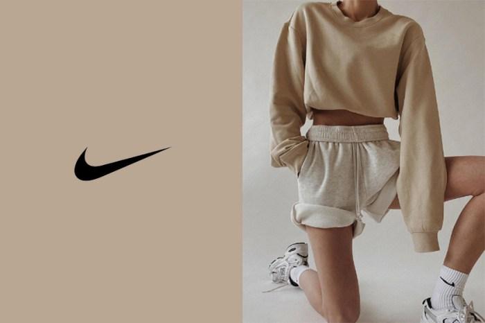 跟著入手準沒錯!秋季衣櫥不能錯過的是這些 Nike 休閒運動服!