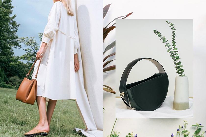 ONE affordable indie handbags brand