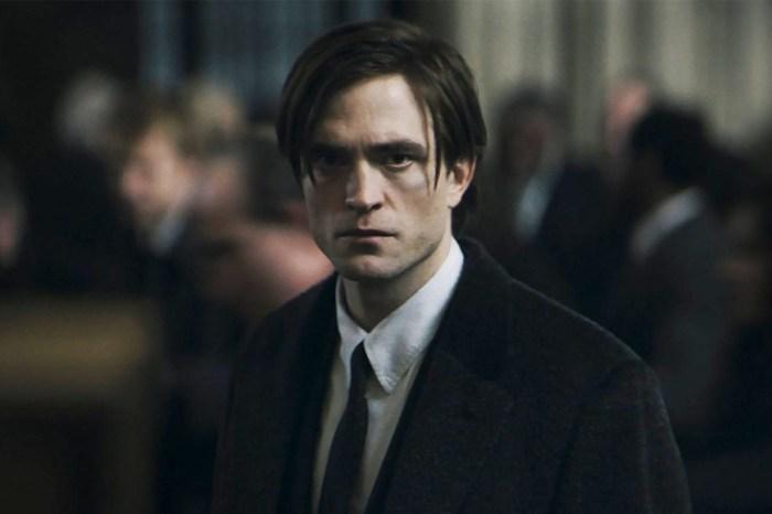 Robert Pattinson 痊癒後復工:《蝙蝠俠》中原本帥氣的他造型嚇倒了觀眾!