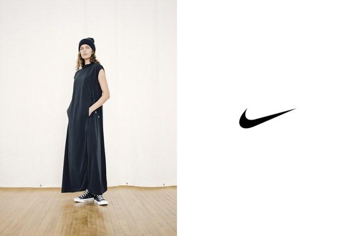 又一極簡美學:繼 ISPA分趾鞋後,Nike 高端機能系列正式發佈!
