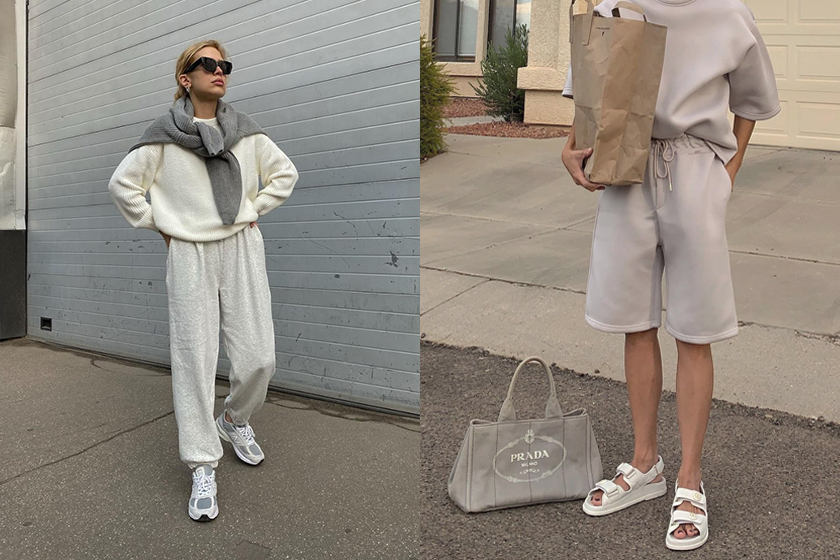 fashion trends tracksuits comeback 2020 fw