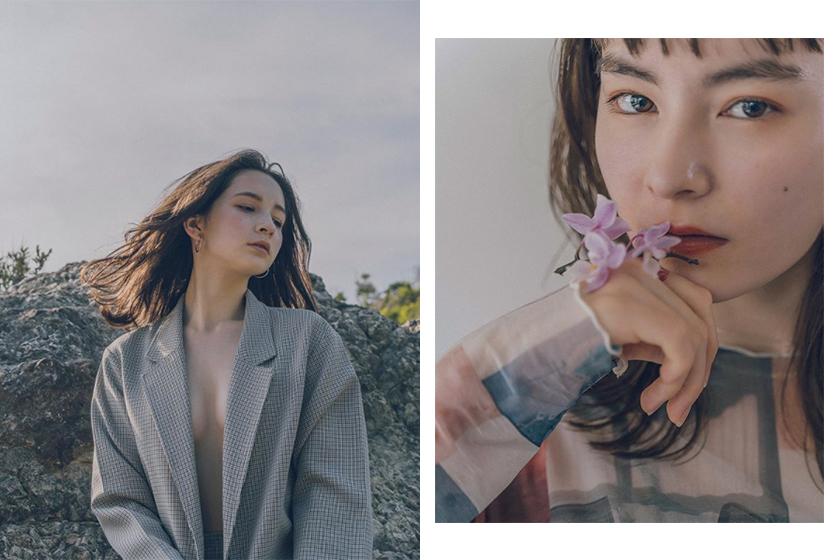 sensitive skin must have La Roche-Posay TOLERIANE ULTRA japanese girls
