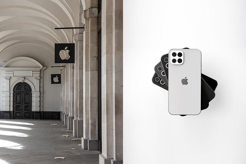 apple iphone 12 mini release pre order rumor release