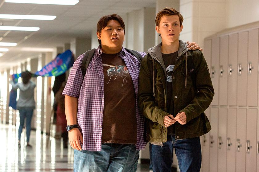 Spider-Man Star Jacob Batalon Reveals Weight Loss