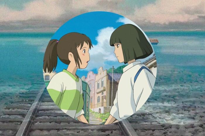 《千與千尋》原來是淒美愛情故事?網民搜出 3 大線索,證明白龍已犧牲!