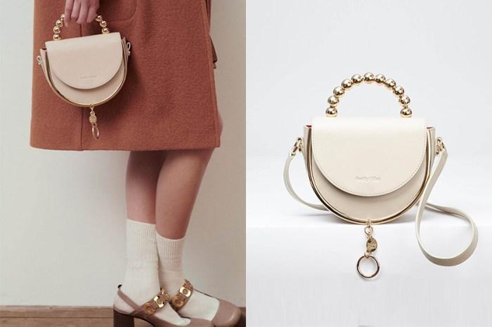 Chloé 小資副線全新手袋,為什麼一推出便被稱為夢幻款?