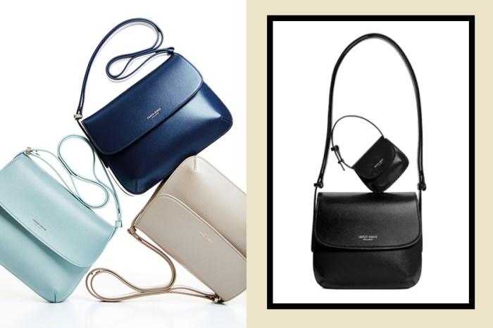 低調時尚美學:完美應對日常任何場合,這個手袋系列就是值得女生入手的永恆單品!