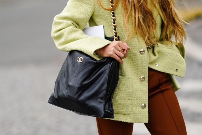 誰還敢說 Vintage 是過時?經過疫情之後,二手時尚越來越盛行!