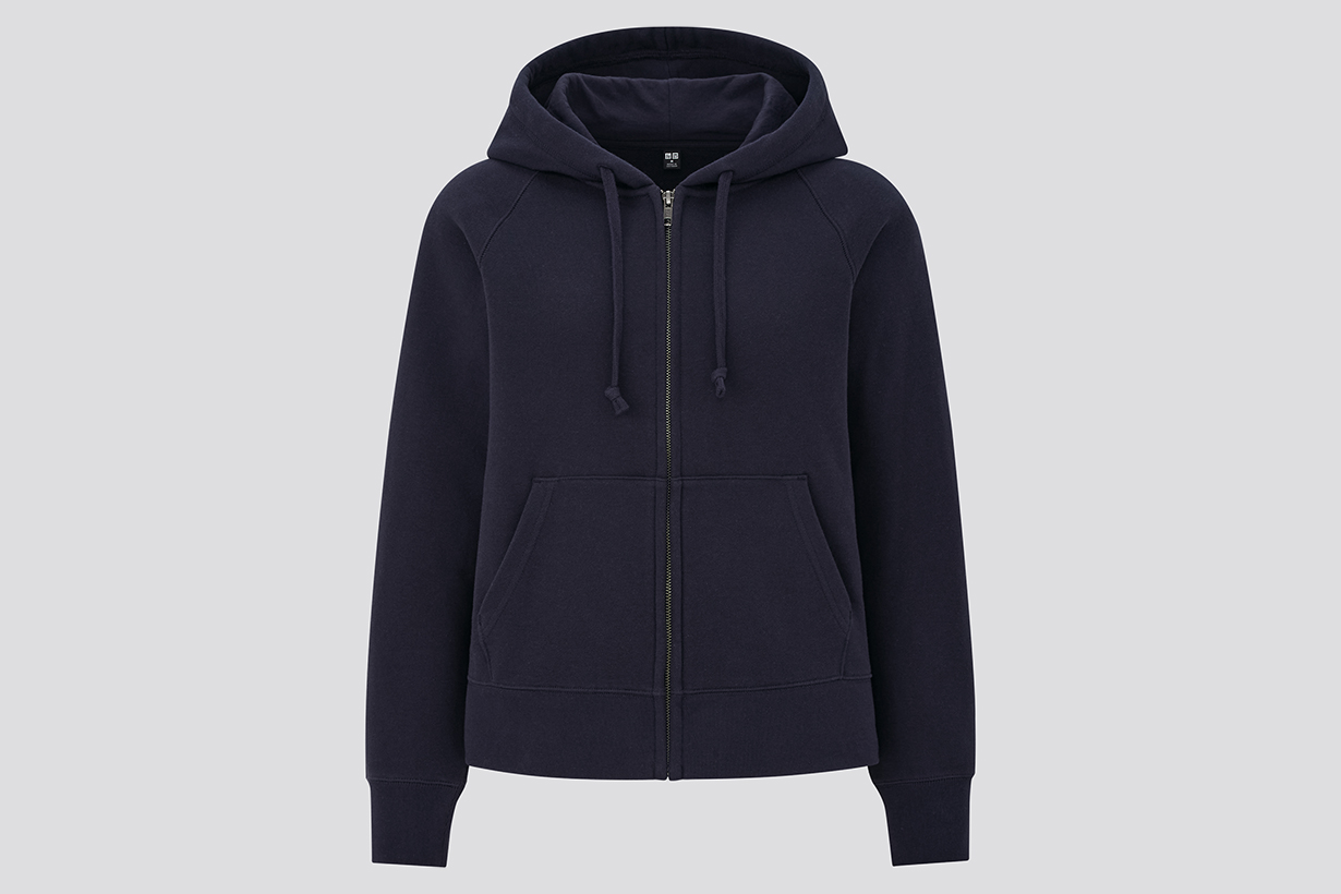 Uniqlo Sweater hoodie coats 2020 fw collection