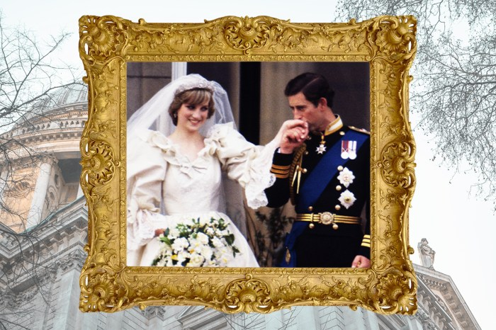 經典童話式婚禮背後的 10 項趣聞!戴安娜王妃原來還有一條從未露面的婚紗!