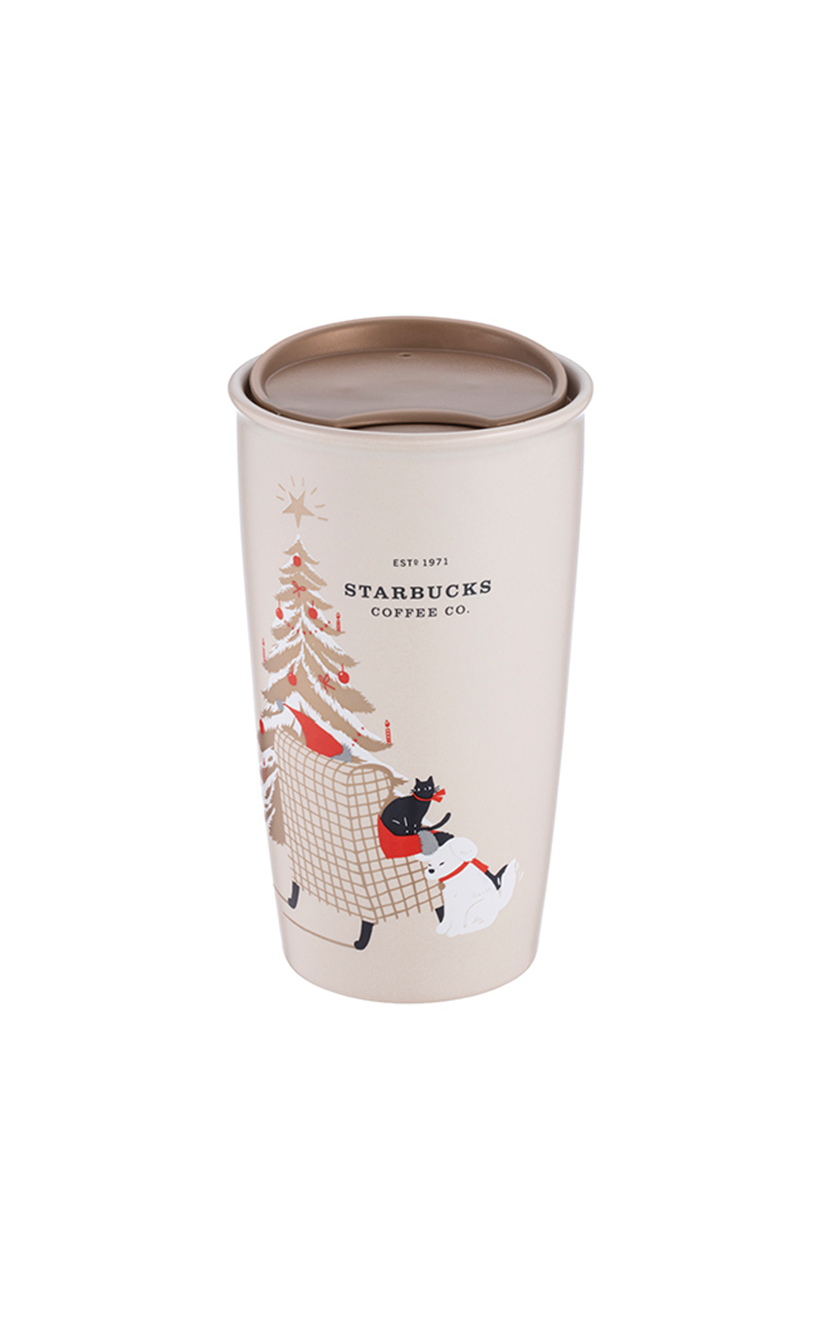 Starbucks Christmas Collection 2020 Stanley