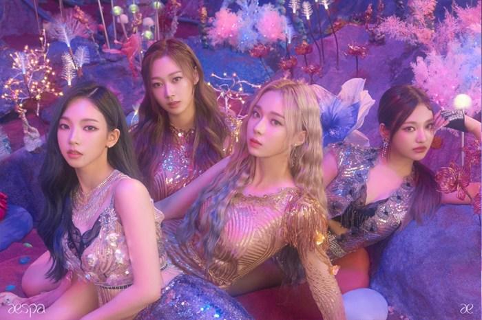 還未出道就引來熱議:SM 娛樂新女團「aespa」4 位成員、預告公開!