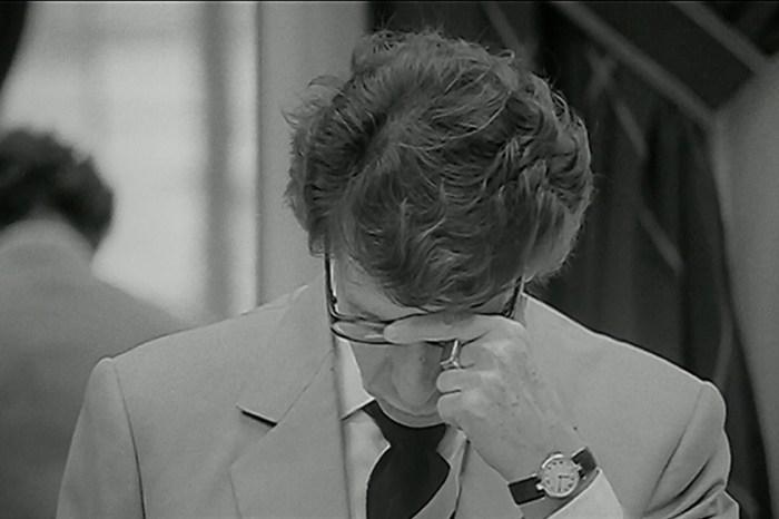 被雪藏十多年的紀錄片終於解禁:傳奇設計師 Saint Laurent 與戀人橫越半世紀的情感歲月!