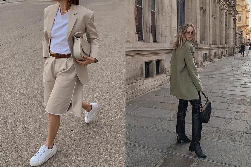 Luisaviaroma 10 Sale FW Outfit idea