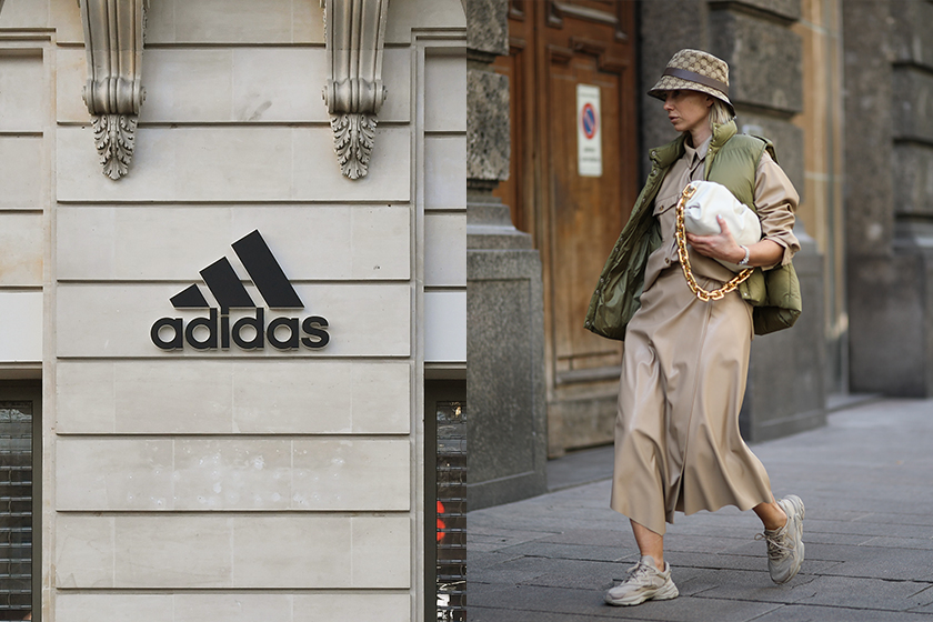 2020 Q3 adidas financial statement results increase