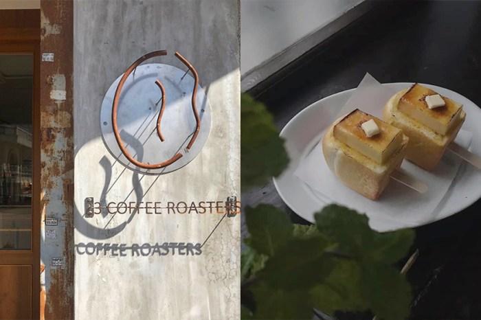 美好的午後時光最需要咖啡與甜點:踩點新竹近期最熱門的三間咖啡店!