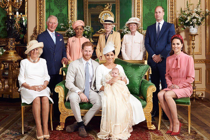 British royal family rules 10 The Crown Netflix