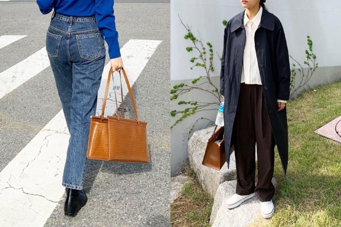 POPBEE 編輯部推介:秋冬季上班需要更時尚的造型,這些單品必定要搶先入手!