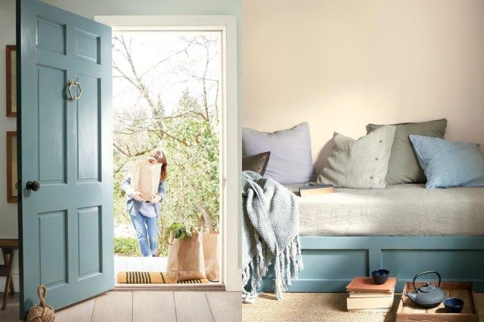 2021 年度顏色率先出爐:柔和、詩意的愛琴海藍,還有著重要寓意!