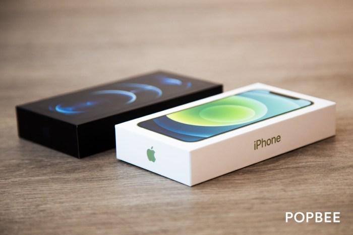 明天開賣!iPhone 12 Pro 與 iPhone 12 對決,入手哪一部最好?