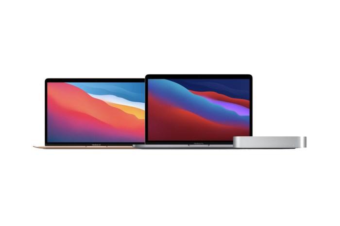 Apple 發佈會懶人包:一文看盡歷年最強 MacBook Air、MacBook Pro 和 Mac mini!
