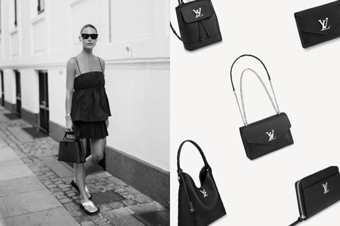 Louis Vuitton 最低調美的系列, 哪幾款手袋和銀包最受歡迎?