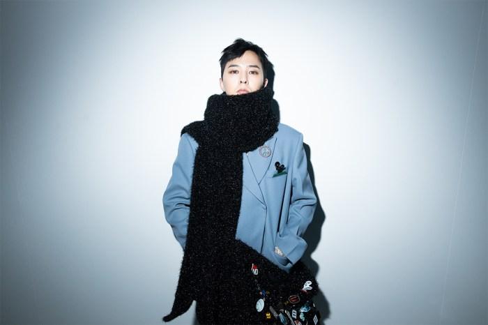 重磅回歸之作:消息指 G-Dragon 正在籌備新專輯,打算全面回歸樂壇!