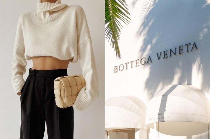 今年還沒過完,漲價潮也還沒有停… Bottega Veneta 已調漲特定手袋!